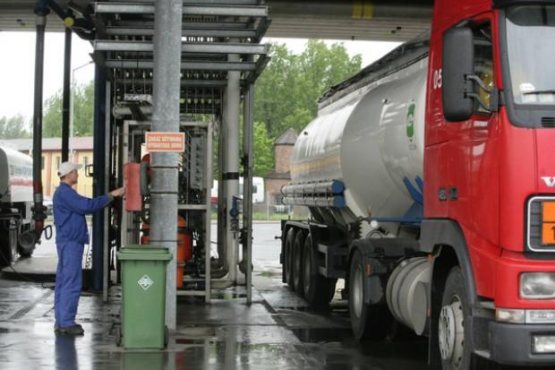 Nowy rok ze spadkiem cen paliw