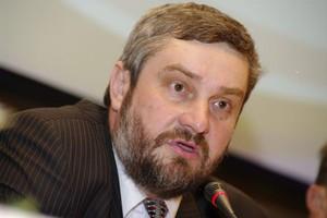 """Ardanowski: Samorząd rolniczy nie rozwiąże problemu """"słupów"""""""