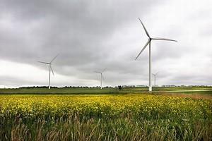 """""""Dziennik GP"""": Gminy chętnie blokują elektrownie wiatrowe"""