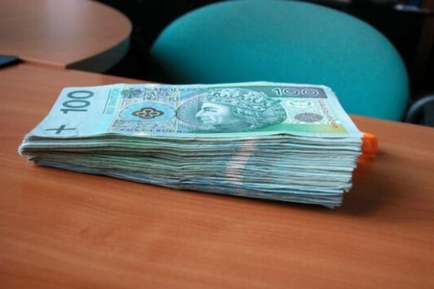 2,8 mld zł dopłat trafiło już do rolników