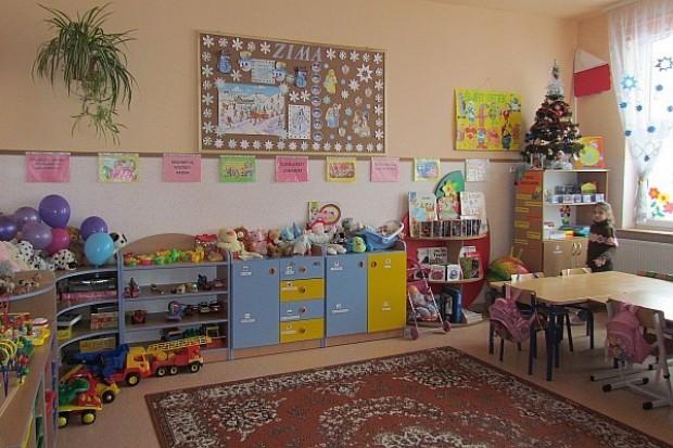 Przedszkola za unijne środki