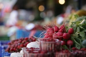 Rynek żywności ekologicznej rośnie