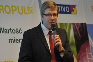 Strategia biznesu zapraw nasiennych