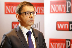 Minister skarbu o wyzwaniach dla chemii