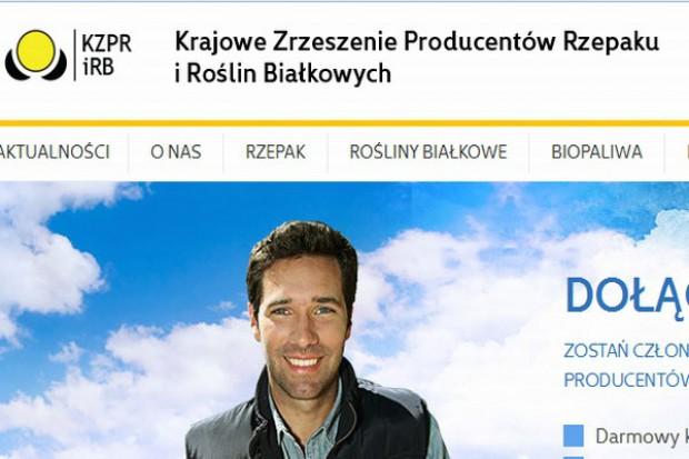 KZPRiRB – nowa nazwa i logo