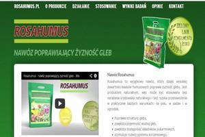 Nowa strona internetowa poświęcona nawozowi