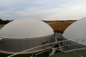 Biogazownia to pewny dochód