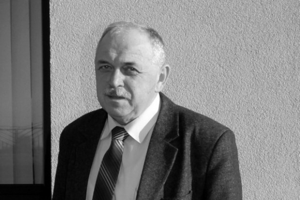 Pożegnaliśmy Andrzeja Tułazę