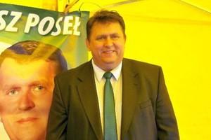 Poseł PSL doniósł na oszustów wyłudzających pieniądze od rolników