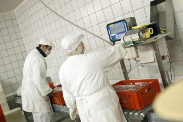 150 próbek wyrobów wołowych do kontroli