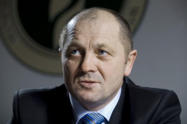 Srebrnousty Marek Sawicki