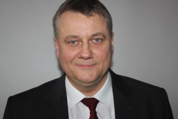 Mariusz Szeliga nowym prezesem PSPO
