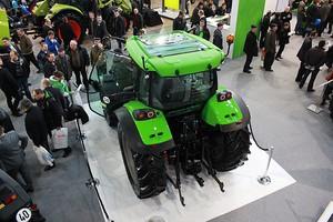 """""""Modernizacja gospodarstw rolnych"""" po nowemu"""