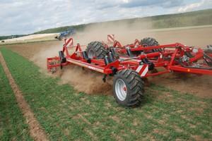 Opolskie: Mikroorganizmy w próbnych uprawach i hodowli