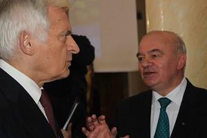Buzek: W czewrcu będzie znany budżet na rolnictwo