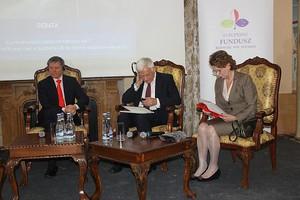 Ciolos w Polsce: Szefowie państw zmniejszyli budżet na rolnictwo