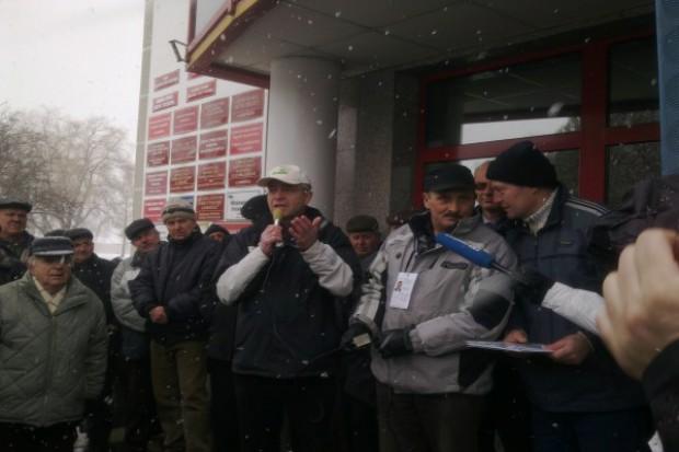 Solidarność RI wspiera strajk generalny na Śląsku