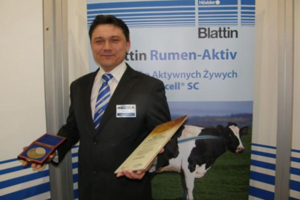 Żywe drożdże w paszy dla bydła
