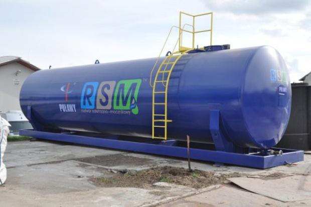 RSM - nie wiosną w oziminach
