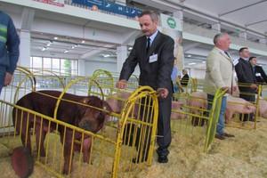 Rekordowa hodowla z Galomina