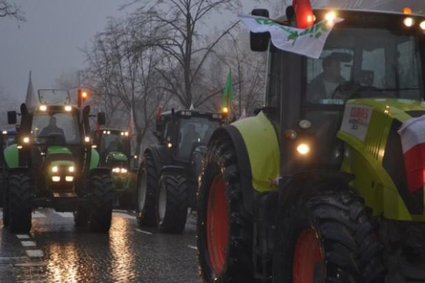 Rolnicy zablokują ANR w całym kraju?