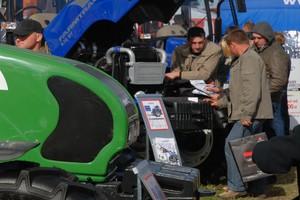 Ciągnik rolniczy – trudny wybór