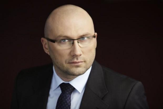 Wiceminister zajmujący się m.in. prywatyzacją KSC zdymisjonowany