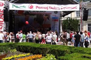 Polska żywność doceniona