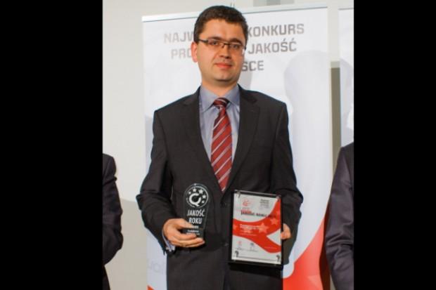Nagrodzeni za nawozy dolistne i biostymulatory