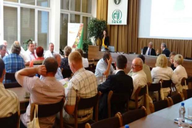 15 lat Polskiego Związku Producentów Roślin Zbożowych