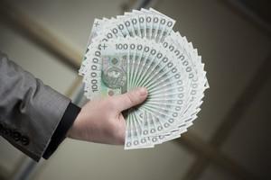 Są środki na kredyty inwestycyjne