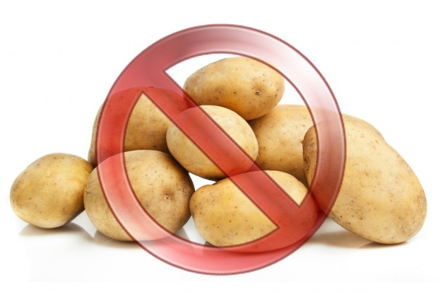 Rosja nie chce ziemniaków z UE