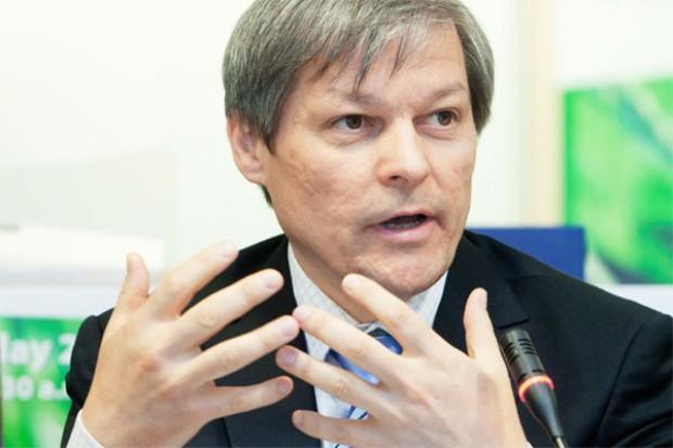 Ciolos: W ramach WPR wzmocnienie grup producenckich