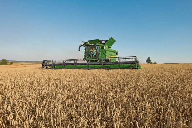 Spadają ceny surowców rolnych