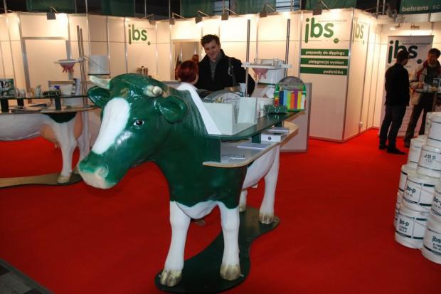 Targi Polagra Premiery wzmacniają sektor hodowli zwierząt