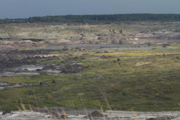 Złoża węgla brunatnego z Wielkopolski w wykazie złóż strategicznych