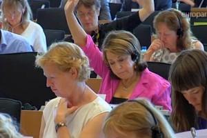 Dyskusja o biopaliwach w PE