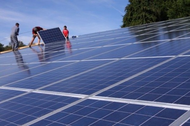 Największe farmy słoneczne na Podlasiu