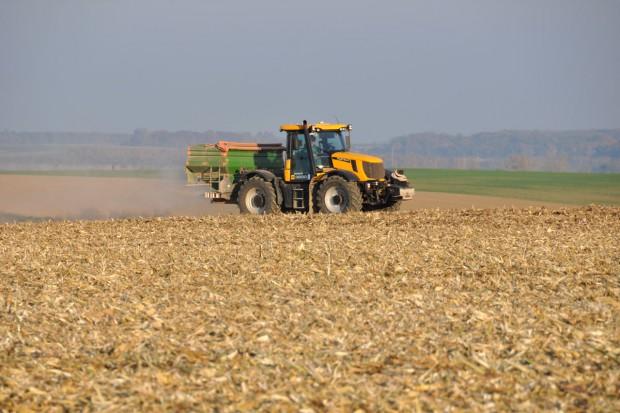 Fosfor i potas fundamentem nawożenia azotem