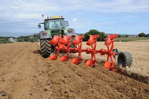 Uprawa gleby pod rzepak, gdy mało czasu