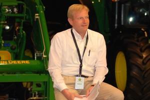 John Deere stawia na FarmSight