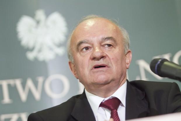 Spadek cen zbóż w Polsce niższy niż w Europie