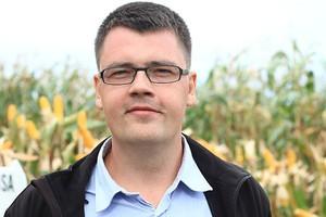 Stresowy sezon kukurydzy - można było zaradzić
