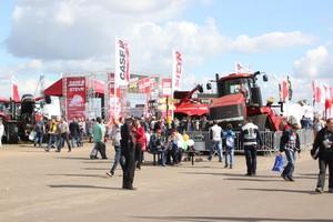 150 tys. osób na wystawie Agro Show