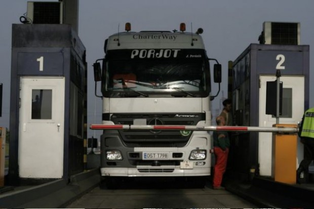 Ukraina zamyka granice z powodu ASF – Rosja protestuje