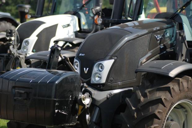 Valtra: nowe modele ciągników serii N