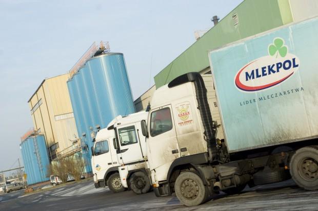 KE: Ponad 4 mln euro kary dla Polski za przekroczenie kwoty mlecznej