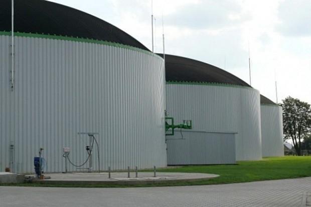 Biogazownie rolnicze są w złej sytuacji