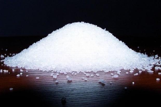 Na Ukrainie znacznie mniejsza produkcja cukru