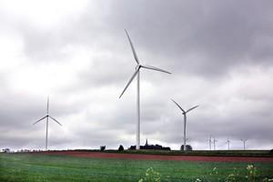 NIK sprawdzi inwestycje w farmy wiatrowe w 10 województwach
